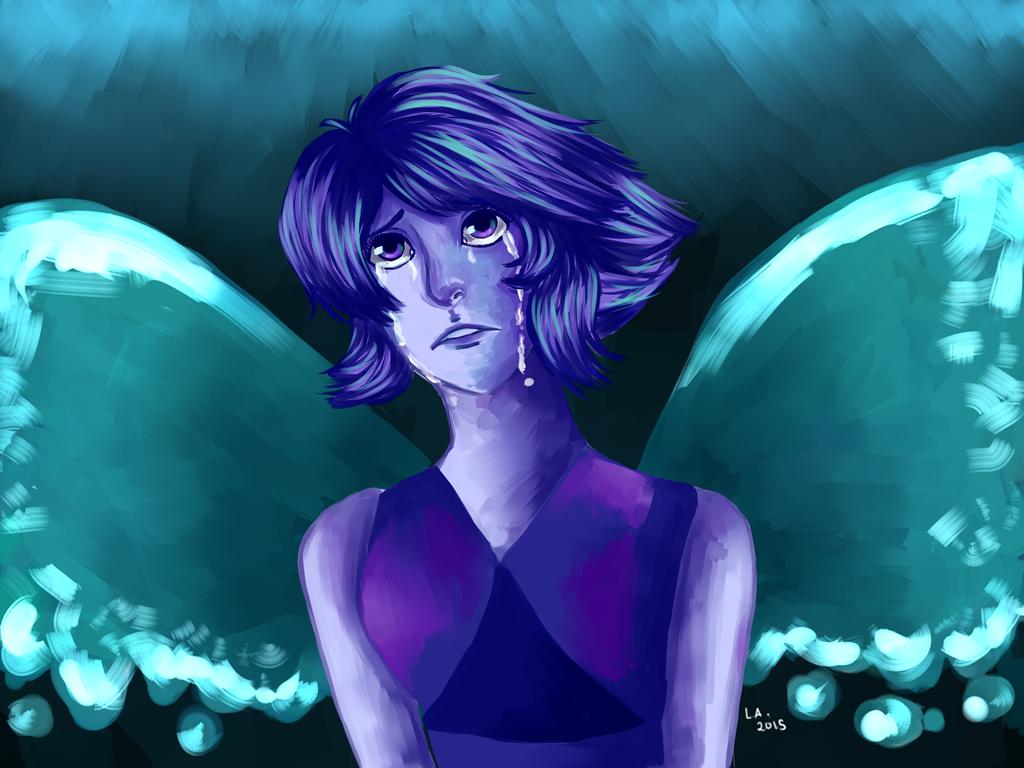 Lapis Lazuli by jaikahiwatari90