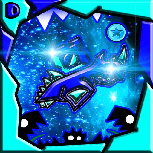 geometry dash d