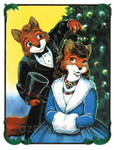 Pastblast: Christmas Tradition
