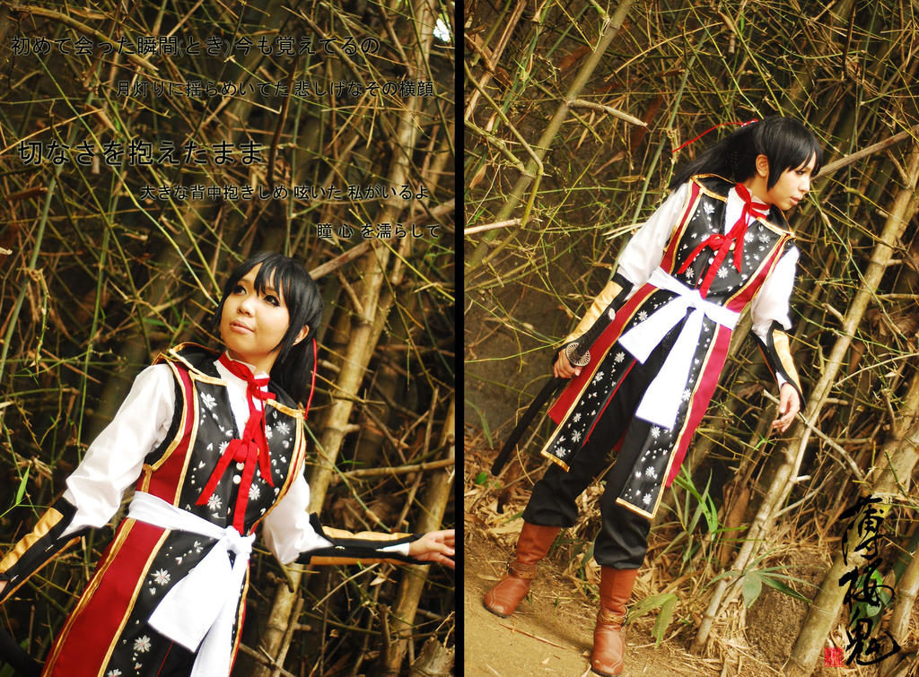 HSK: Memories of Chizuru by seseostara