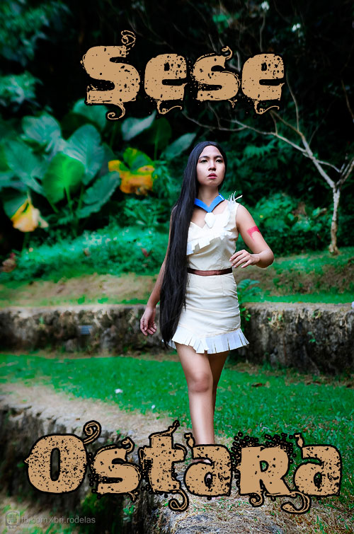 seseostara's Profile Picture