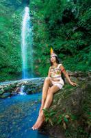 The Powhatan Princess by seseostara