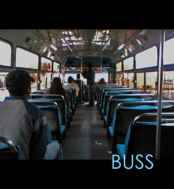 :.:BUSS:.: by artteddy