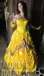 Beauty and the Beast - Belle's Ball Gown