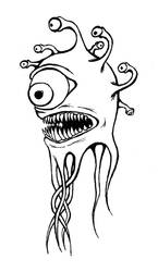 Bill the Beholder by fayde