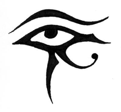 tattoo designs eyes