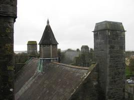 Rooftop by AlternativeStock