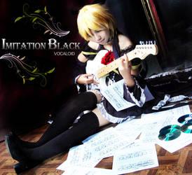 Imitation Black (Len VanaN'Ice)