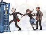 Come on Clara