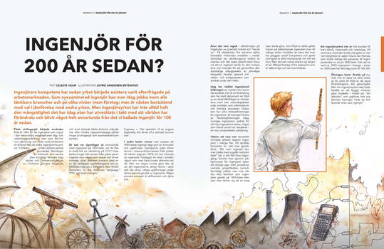 History of engineering - article