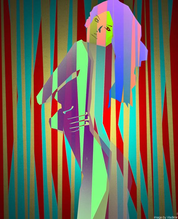 Femme by Vladm