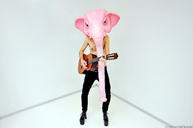 elefanten by Vladm