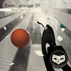 Exotic stranger EP by Vladm