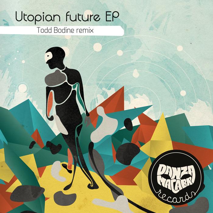 Utopian future EP by Vladm