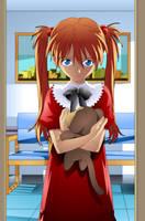 Asuka Langley Soryu by SystemZ3RO