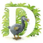 Lost Dodo