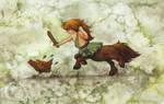 Wild Child - Tiny William Wallace