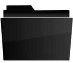 Imperfection folder icon