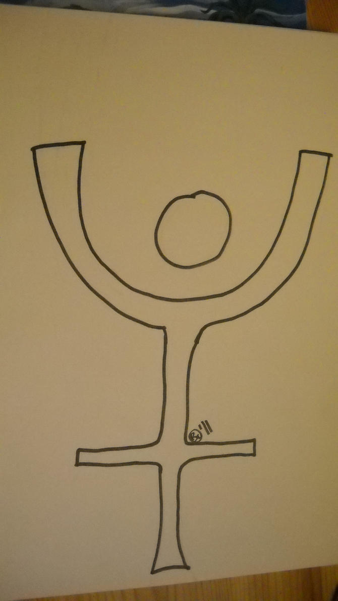 symbol for hades