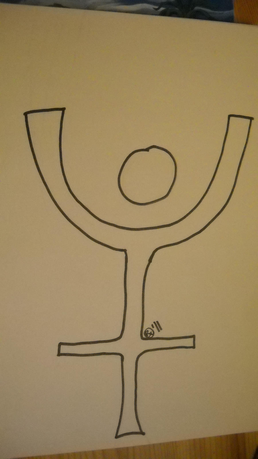 hades symbol coloring pages - photo#13