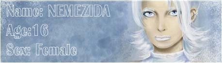 NEMEZIDA ID by nemezida
