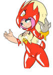 Lea's favorite costume