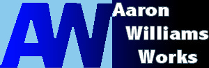 www.aaronwilliamsworks.com my new website. by MIZTER-ROOTBEER
