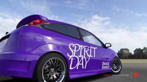 Spirit day .1