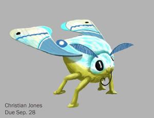 Good Moth