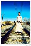 railroaded by blue
