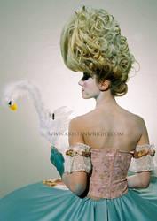the hair wars by heartagram