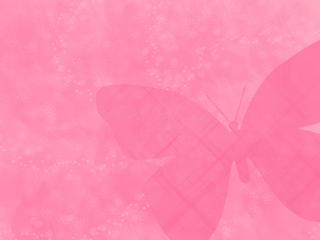 Pink Butterfly By Chibiumigirl On Deviantart