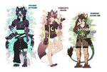 Anthro Adopts Auction ( closed )