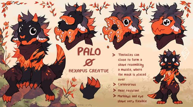 Palo reference