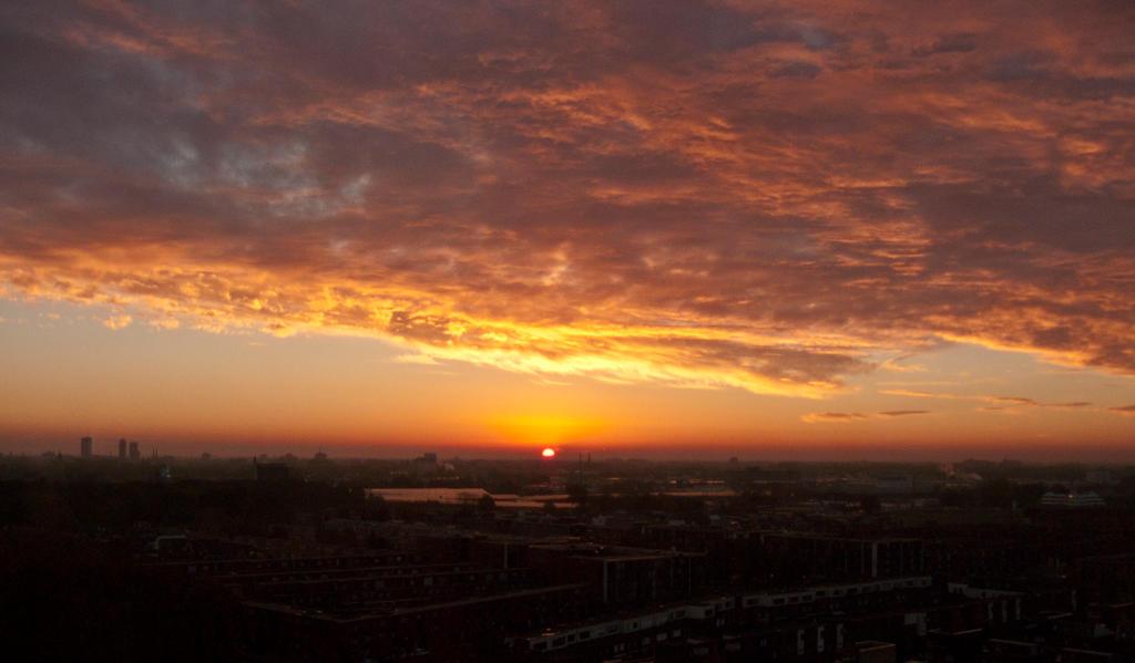 Goodmorning Eindhoven by Tsukiko-chan09
