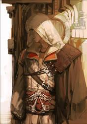 Ezio Autitore by E09ETM