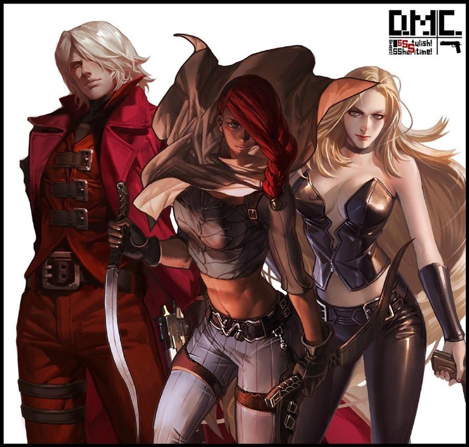 DMC by E09ETM