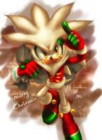 Santa comes by E09ETM