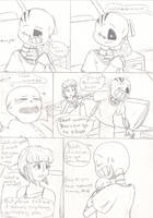 Baby Bones (Post-tale side comic) PG 24 by TrueWinterSpring