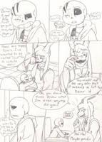 Baby Bones (Post-tale side comic) PG 45 by TrueWinterSpring