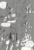 Baby Bones (Post-tale side comic) PG 49 by TrueWinterSpring