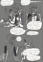 Baby Bones (Post-tale side comic) PG 51 by TrueWinterSpring