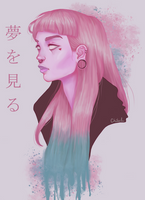Yume by Chikelu