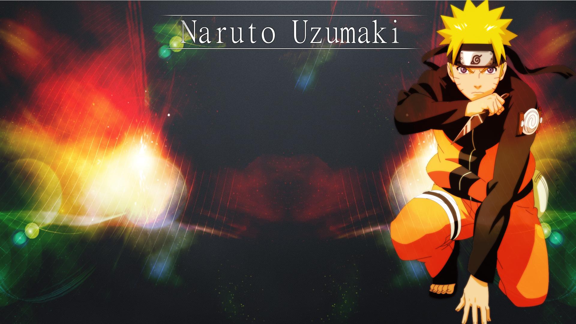 naruto uzumaki wallpaper nw - natalia wallpapers