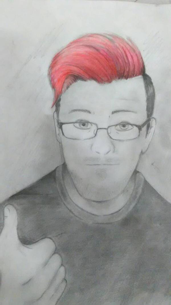 Mark by Doodlezandstuff1