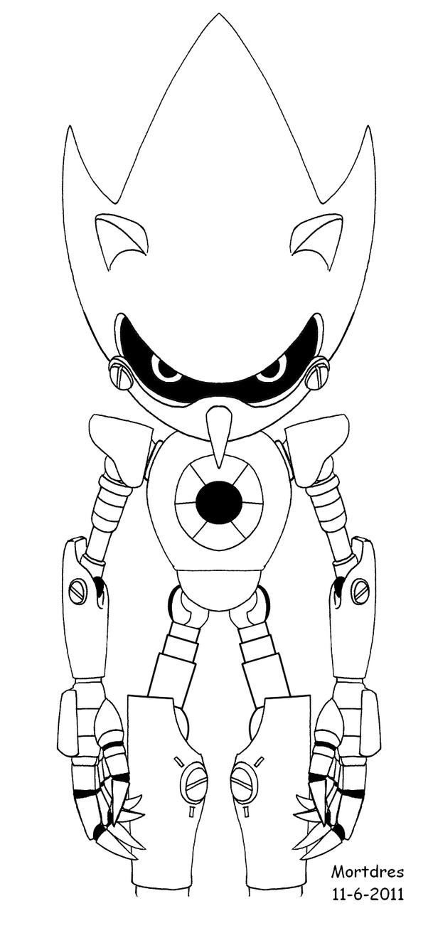 Hermosa Sonic The Hedgehog Para Colorear Nudillos Bosquejo - Dibujos ...