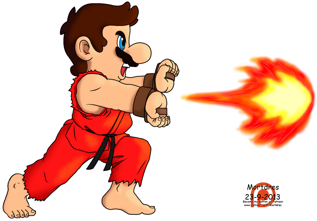 Related Keywords & Suggestions for mario fireball