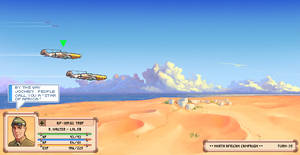 2D game about ww2 pilots #2