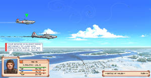 2D game about ww2 pilots #3