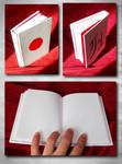 ''Kanji'' Book by mbah